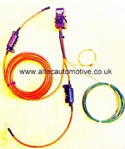 12v 70Amp Split charge relay kit<BR>